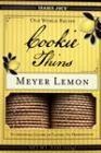 Meyer Lemon Cookie Thins