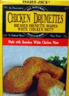 Chicken Drumettes