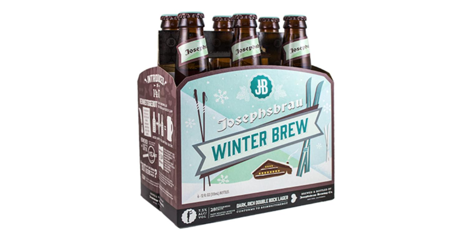 Josephsbrau Winter Brew