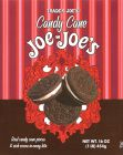 Candy Cane Trader Joe Joes Cookies