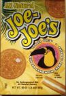 Ginger Joe Joes Creme Sandwich Cookies