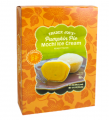 Pumpkin Pie Mochi Ice Cream